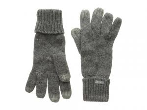 Tât Coal The Paige Glove grey