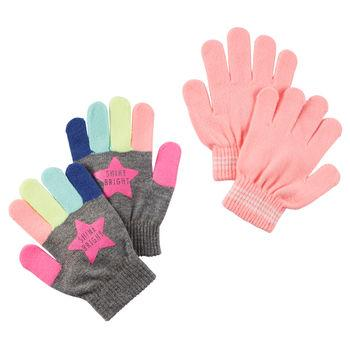 2-Pack Shine Bright Gripper Gloves