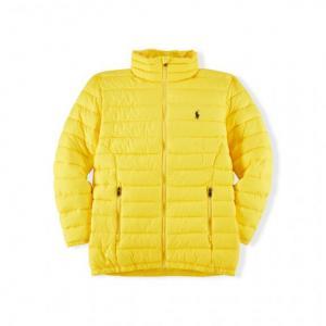 Áo khoác nữ Lightweight Puffer Jacket