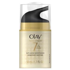 Olay Total Effects Anti-Aging Daily Moisturizer 1.7 fl oz