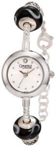 Caravelle by Bulova Women's 43L141 Charm Watch