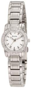 Bulova Women's 96R156 Highbridge Diamond Watch