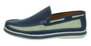 GOYA Bruno HOMME MODA ITALY Men's Fashion Driving Casual Sport Boat Shoes Loafers