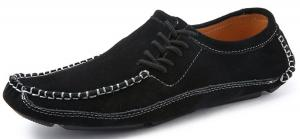 Mohem Men's Hesiod Comfort Driving Car Soft Flats Loafers Casual Walking Shoes
