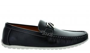 Bruno HOMME MODA ITALY SPERRY-1 New Men's Fashion Driving Casual Slip On Loafers Boat shoes
