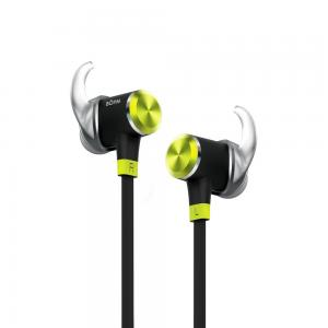 BÖHM S9 High-Performance Wireless Bluetooth Sport Headphones /Headset - Features Inline Microphone & 7-Hour (Max) Battery - Your Perfect Pair of Noise-Isolating Workout headphones