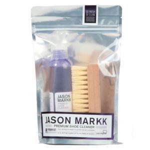 Jason Markk Shoe Cleaner 3691 4 Oz. Premium KIT