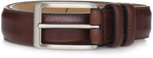 Dockers Men's 32mm Feather-Edge Belt