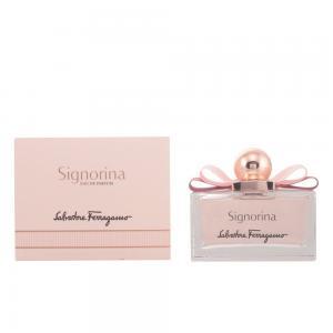 Signorina Eau de Parfum Spray for Women, 3.4 Ounce