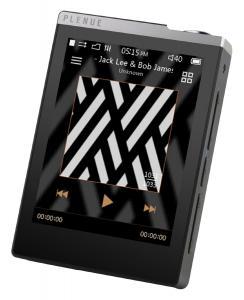 Cowon Plenue D High Resolution Music Player 32GB (Silver/Black)