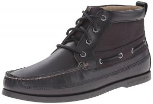 Sperry Top-Sider Men's Boat Duck-Cloth Chukka Boot