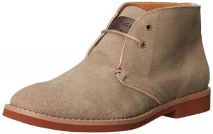 Tommy Hilfiger Men's Sten Chukka Boot