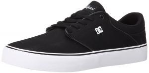 DC Men's Black Mikey Taylor Vulc TX Skate Shoe