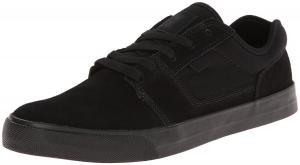 DC Men's Black Tonik Skate Shoe