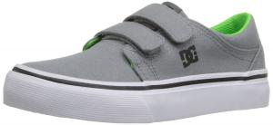 DC Trase V Lowtop Skate Shoe (Little Kid/Big Kid)