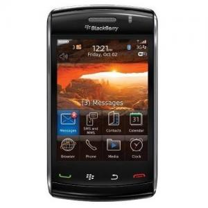 Verizon BlackBerry Storm 2 9550 No Contract 3G Global WiFi Touch Smartphone