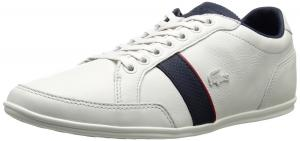 Lacoste Men's Alisos 116 1 Fashion Sneaker