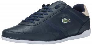 Lacoste Men's Giron Snm Fashion Sneaker