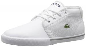 Lacoste Men's Ampthill LCR3 Fashion Sneaker