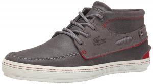 Lacoste Men's Meyssac Deck Fashion Sneaker