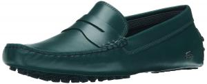 Lacoste Men's Concours 19 Slip-On Loafer