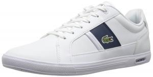 Lacoste Men's Europa LCR Fashion Sneaker