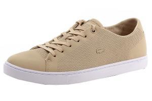 Lacoste Women's Showcourt Lace 116 1 Fashion Sneaker