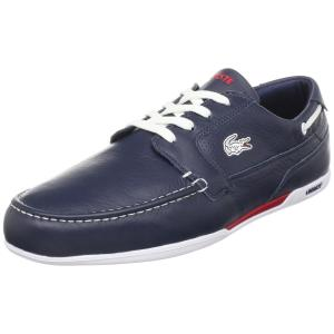 Lacoste Men's Dreyfus Boat Shoe