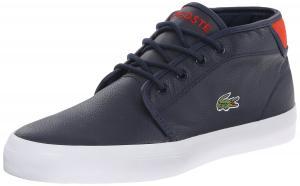 Lacoste Men's Ampthill Chunky SEP Fashion Sneaker