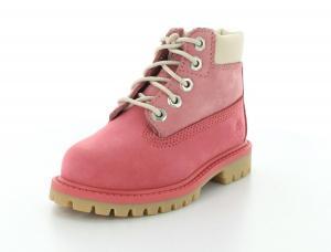 Timberland Premium Waterproof Boot (Toddler/Little Kid/Big Kid)