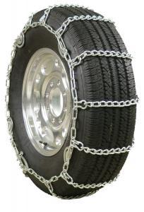 Glacier Chains H2226SC Light Truck Twist Link Tire Chain