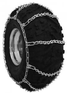 Security Chain Company 1064655 ATV Trac V-Bar Tire Chain