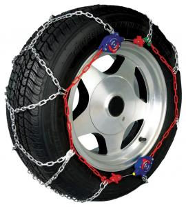 Peerless 0154005 Auto-Trac Tire Chain - Set of 2