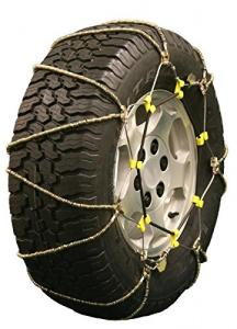 Quality Chain Lightning LT Cable Tire Chains (A2015)