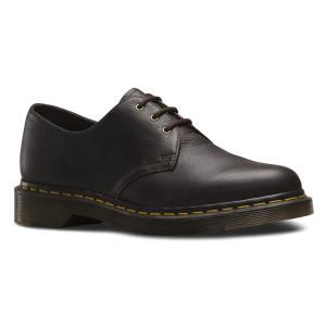 Dr. Martens Men's 1461 3-Eye Leather Fashion Oxfords