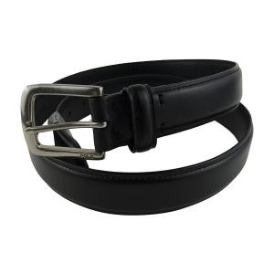 Polo Ralph Lauren Edge-Stitched Leather Belt Size 34