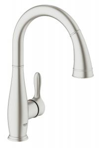 Grohe 30213DC0 Parkfield Pull-down Spray head Kitchen Faucet