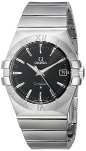 Omega Constellation 09 Ladies Watch 123.10.35.60.01.001
