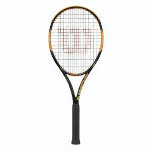 Wilson Burn 100 LS Tennis Racquet