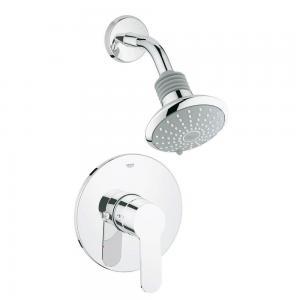 Grohe 35023002 Eurostyle Cosmopolitan Shower Combination