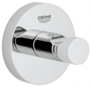 Grohe 40364000 Essentials Robe Hook