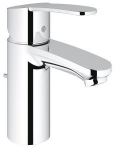 Grohe 23036002 Eurostyle Cosmopolitan Single-handle Bathroom Faucet