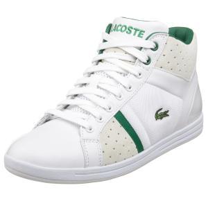 Lacoste Men's Convect MID MR Sneaker