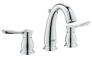 Grohe 20390000 Parkfield 2-handle Bathroom Faucet
