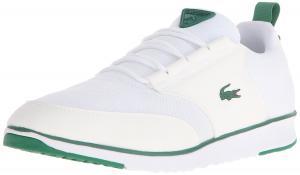 Lacoste Men's L.IGHT 116 1 Fashion Sneaker