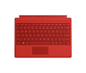 Microsoft Surface 3 Type Cover English US/Canada Hdwr, Bright Red (A7Z-00004)