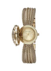 Đồng hồ Anne Klein Women's AK/1046CHCV Swarovski Crystal Accented Watch