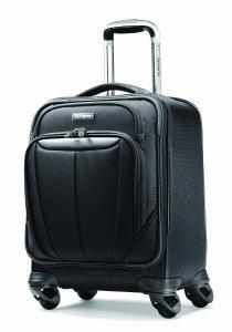 Samsonite Luggage Silhouette Sphere Spinner Boarding Bag