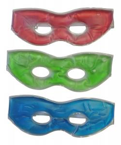 Mặt nạ 3 Pack Soothing Therapeutic Gel Eye Masks-hot or Cold-velcro Strap Relieve Stress and Tension