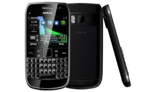 Điện thoại Nokia E6 Black 8GB GPS WiFi Factory Unlocked OEM GSM Phone Brand New! (Fully English keypad Made in Finland) no warranty